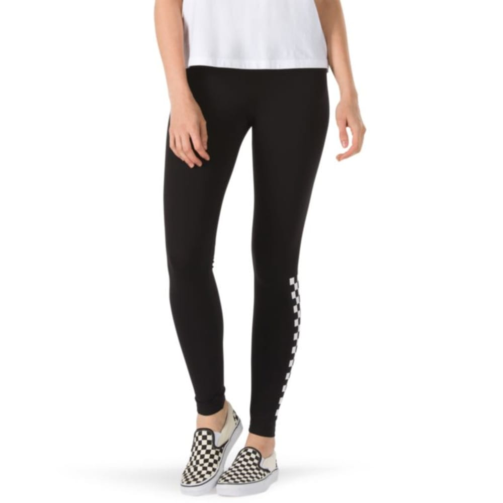 VANS Juniors' Chalkboard II Leggings XS