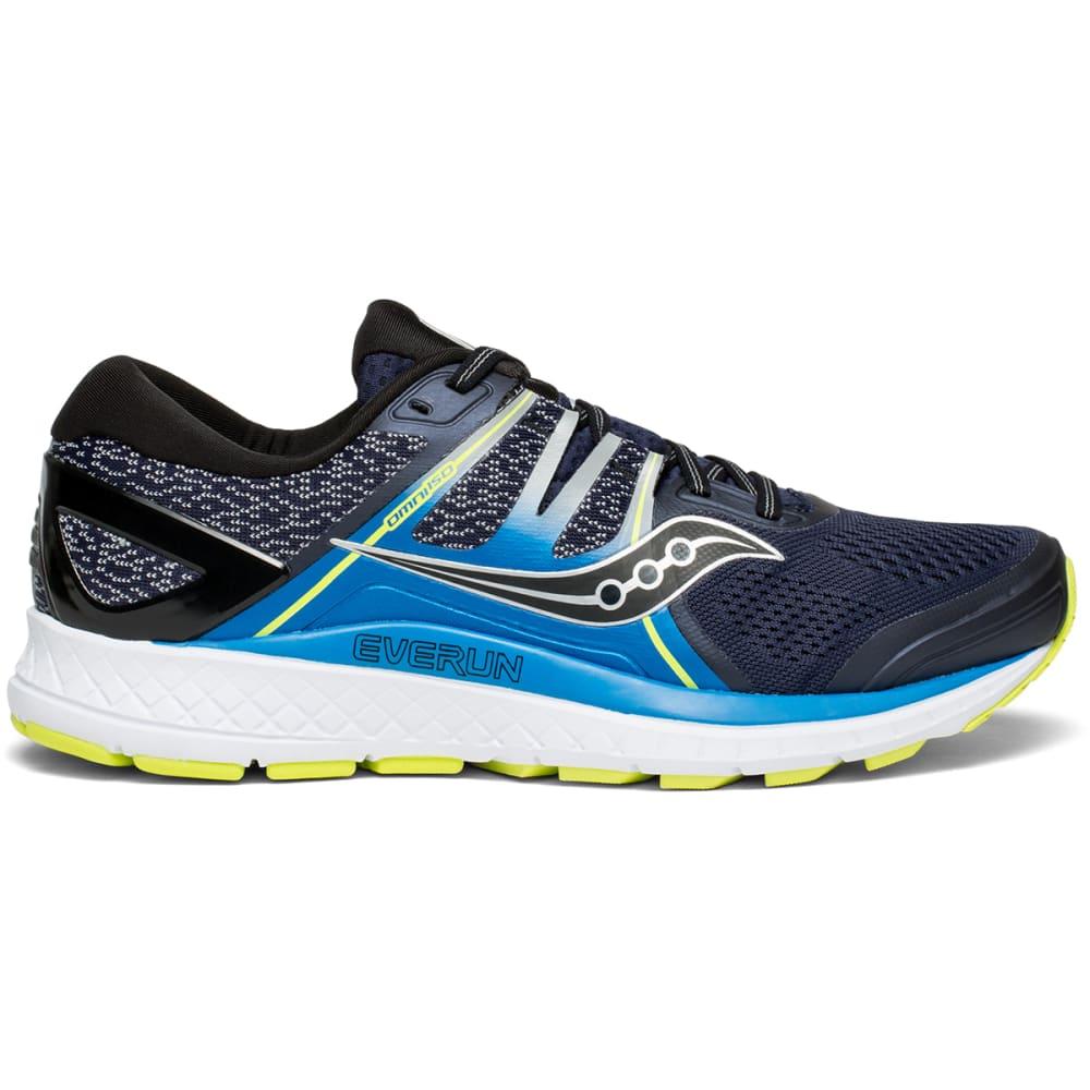 SAUCONY Men's Omni ISO Running Shoes 10