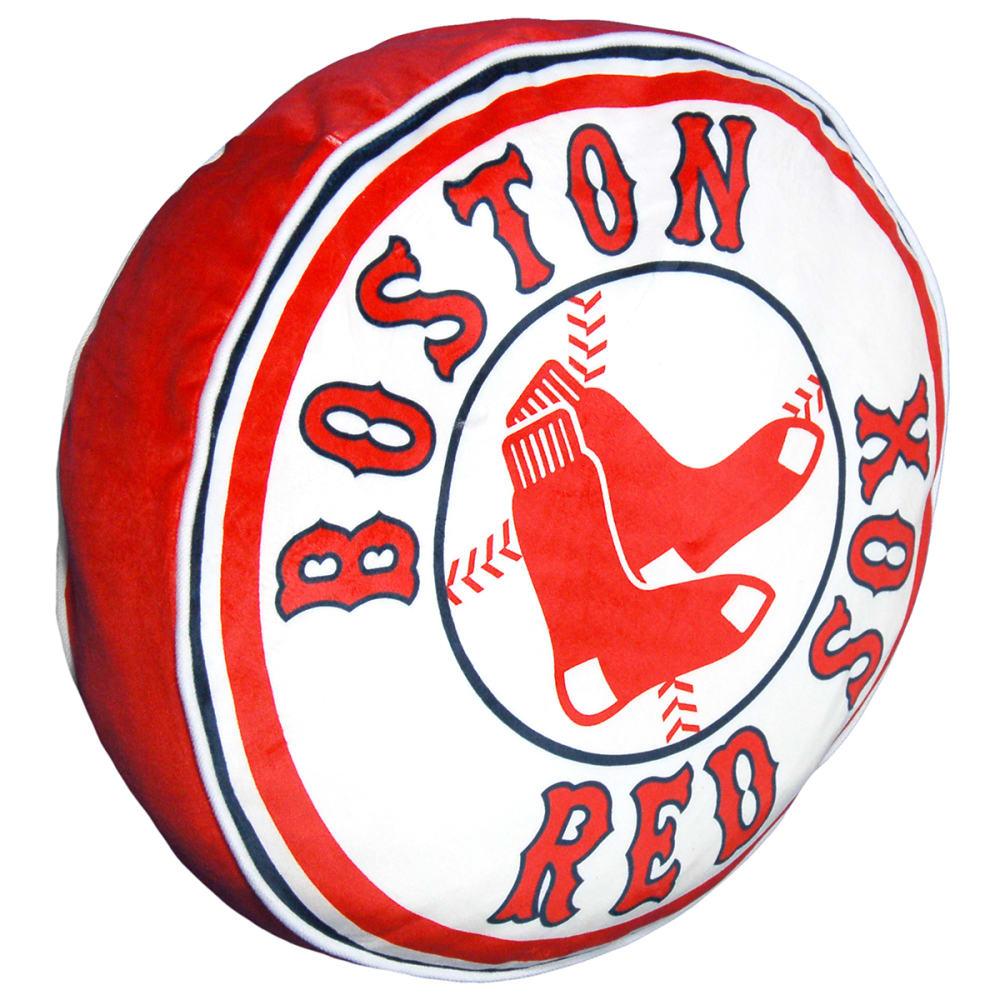 "BOSTON RED SOX 15"" Cloud Pillow NO SIZE"