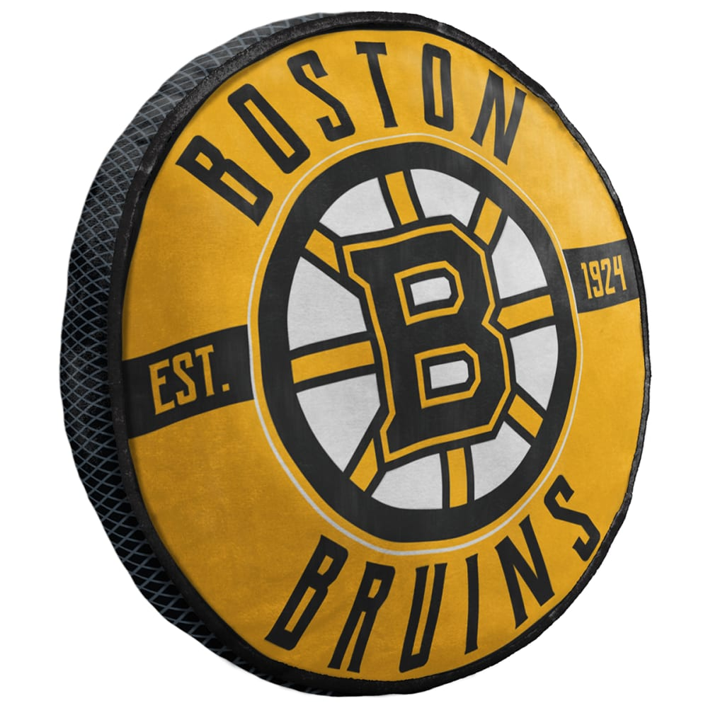 "BOSTON BRUINS 15"" Cloud Pillow NO SIZE"
