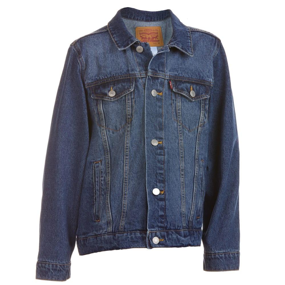 LEVI'S Boys' Trucker Jacket XL