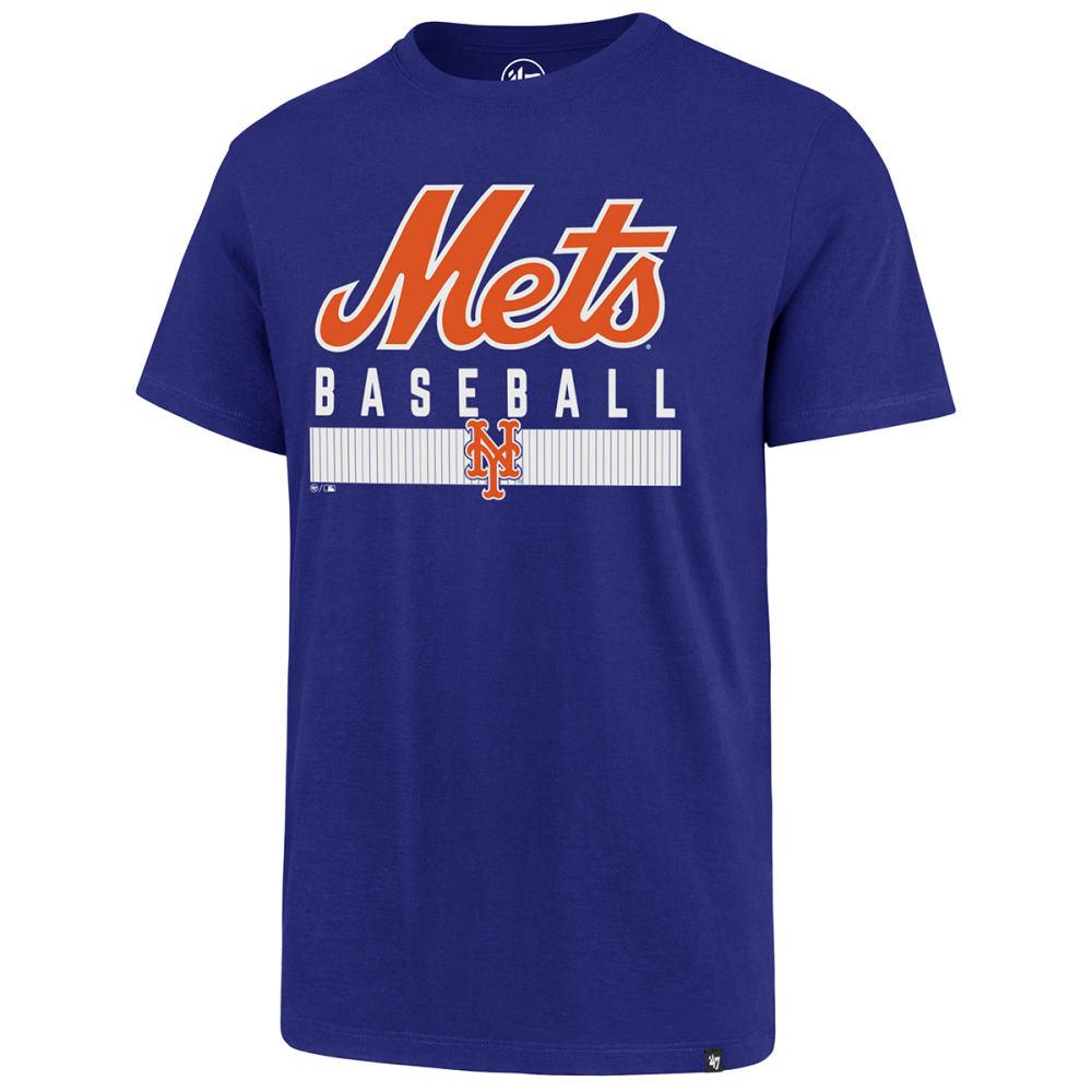 NEW YORK METS Men's Mets Baseball Graphic Tee M