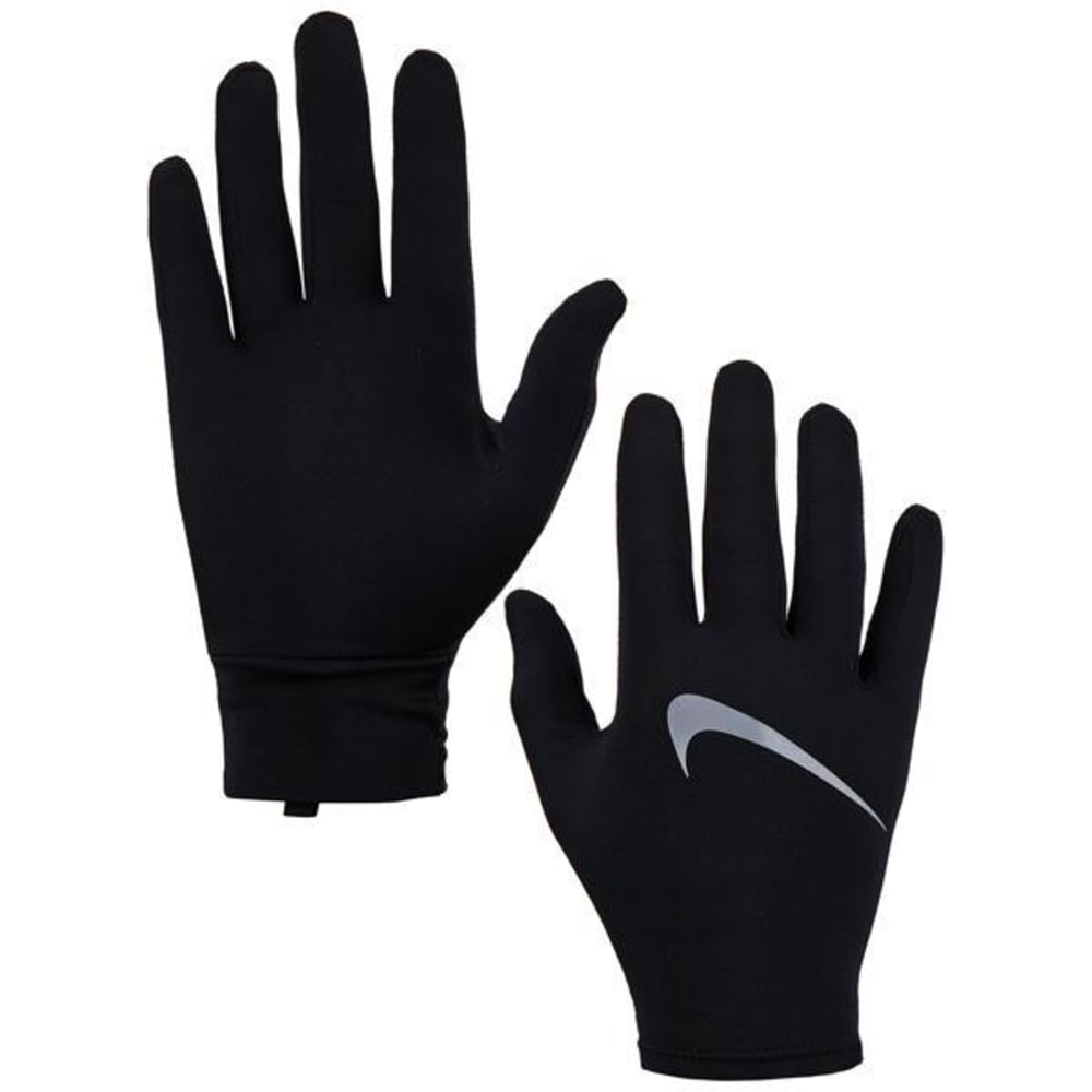 NIKE Miler Running Gloves XS/S