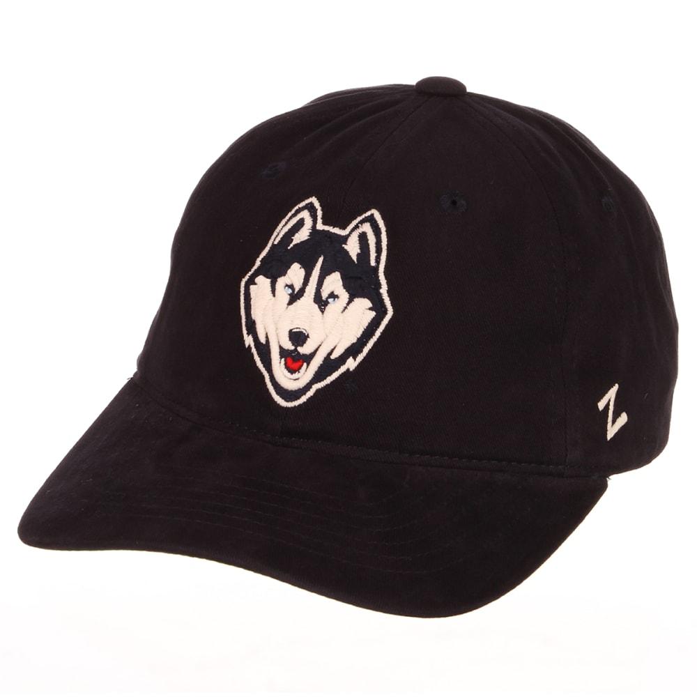 "UCONN ""Beware of the Dog"" Adjustable Hat ONE SIZE"