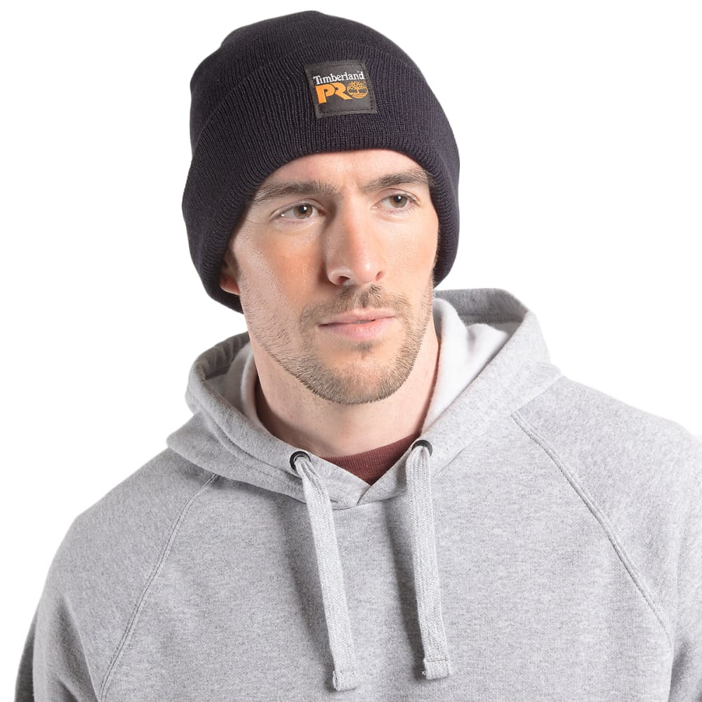 TIMBERLAND PRO Men's Watch Cap ONE SIZE