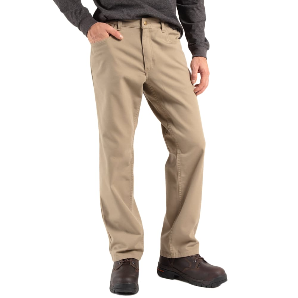 TIMBERLAND PRO Men's 8 Series Flex Canvas Workpant 32/30