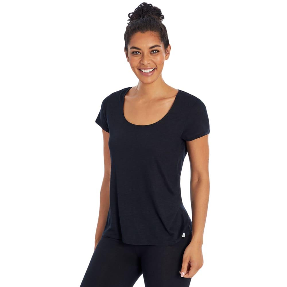 MARIKA Women's Short-Sleeve Mya Tee S