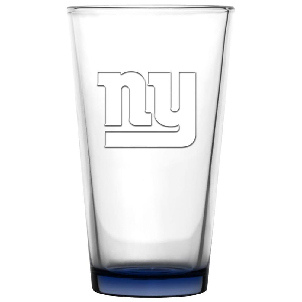 New York Giants 16 Oz. Pint Glass