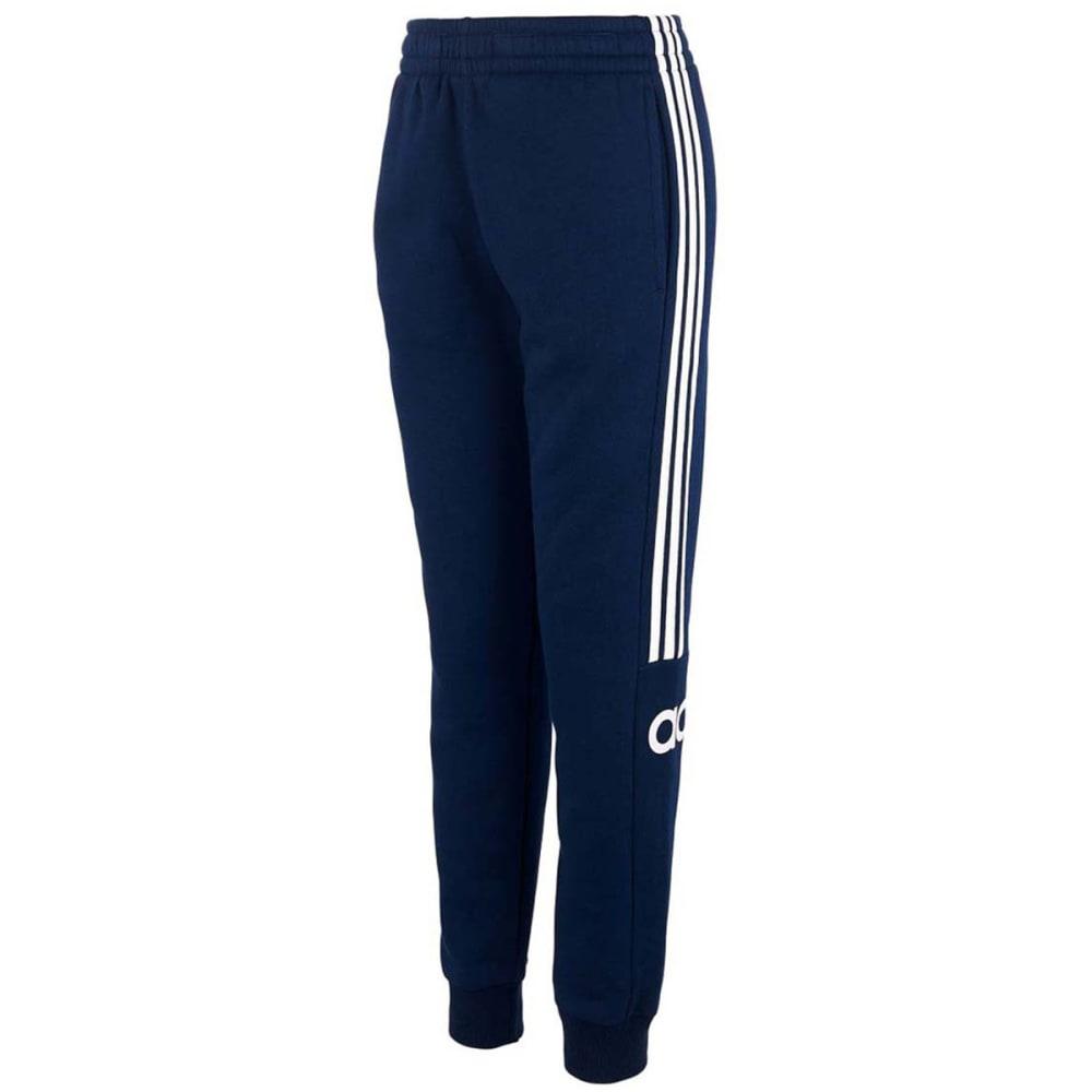 ADIDAS Boys' Core Linear Jogger Pants S