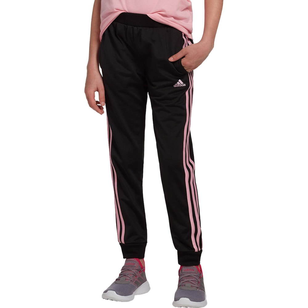 Adidas Girls' Tricot Jogger Pants S