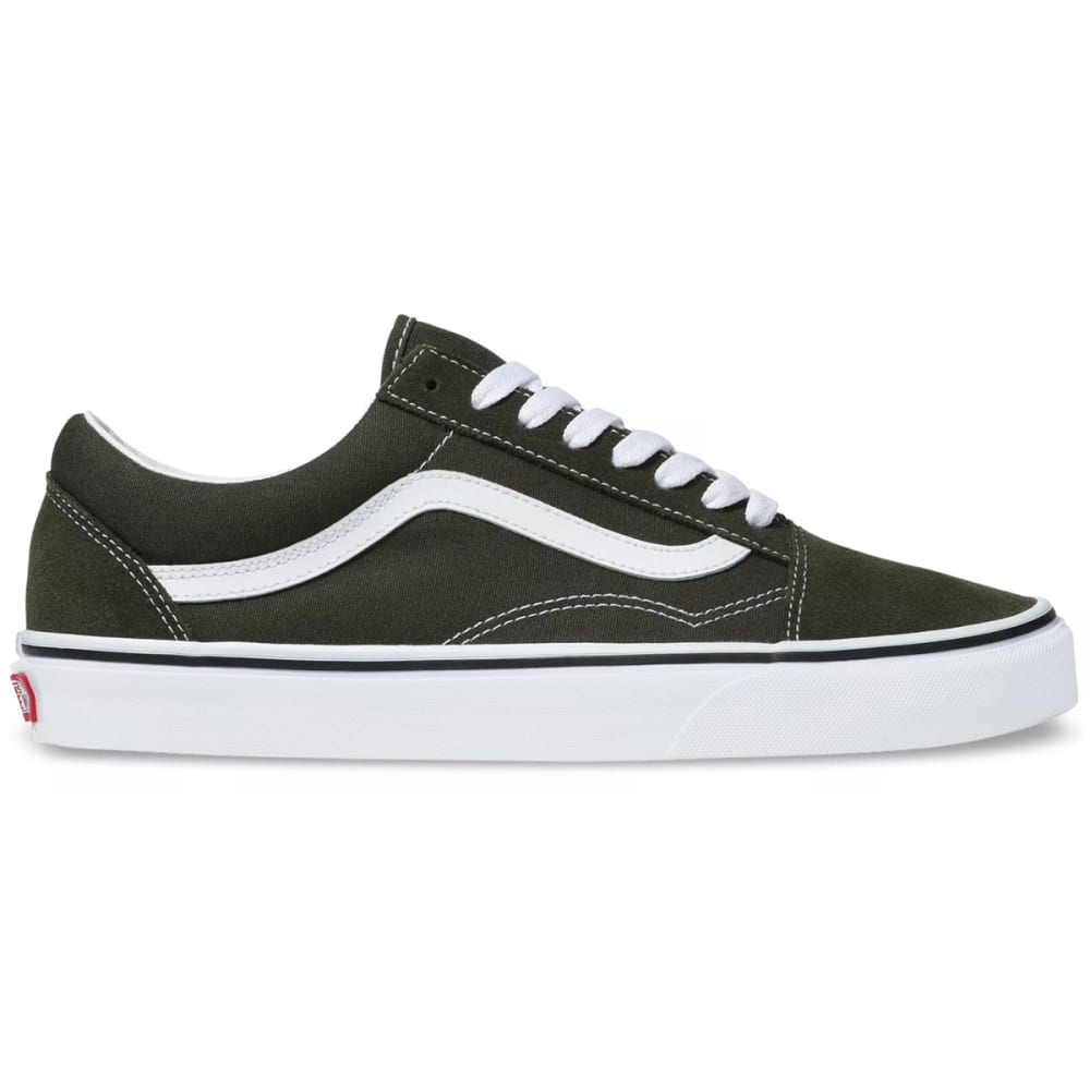 VANS Men's Old Skool Skate Shoe M 10 / W 11.5