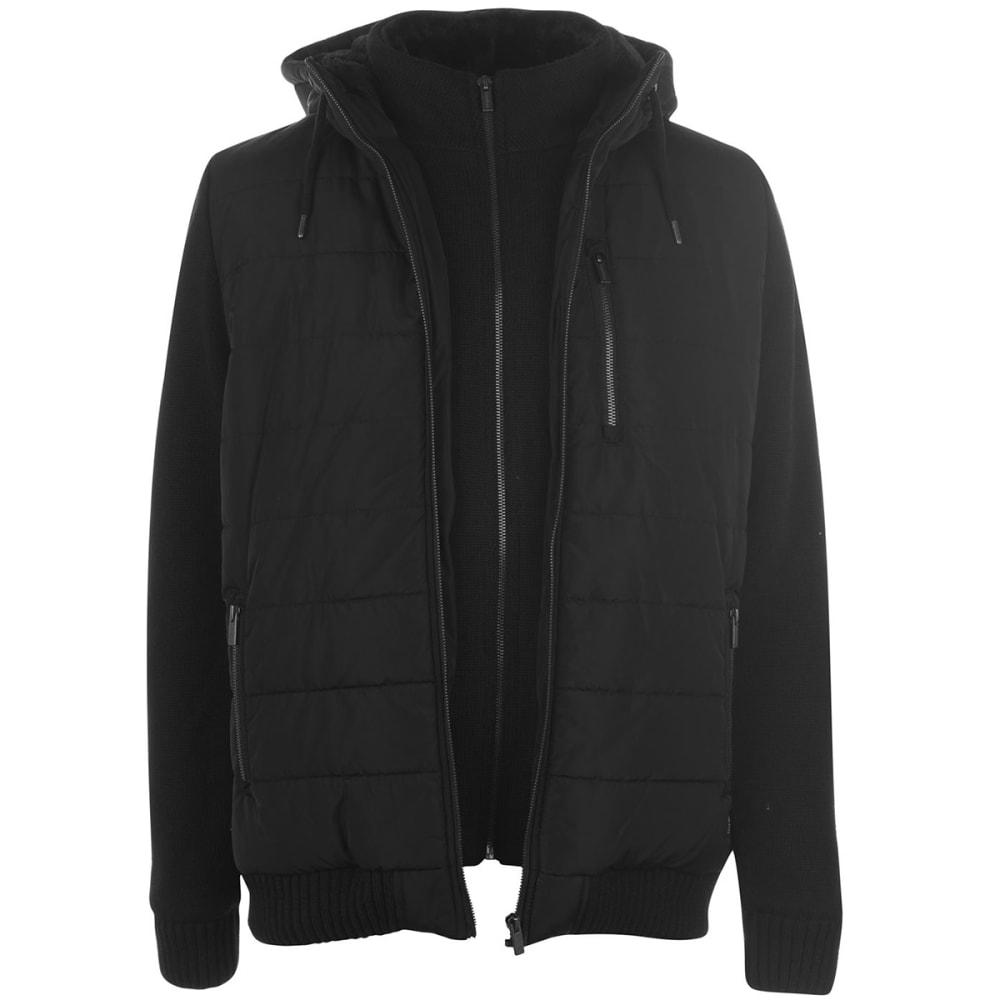 FIRETRAP Men's Sartorial Knit Jacket S