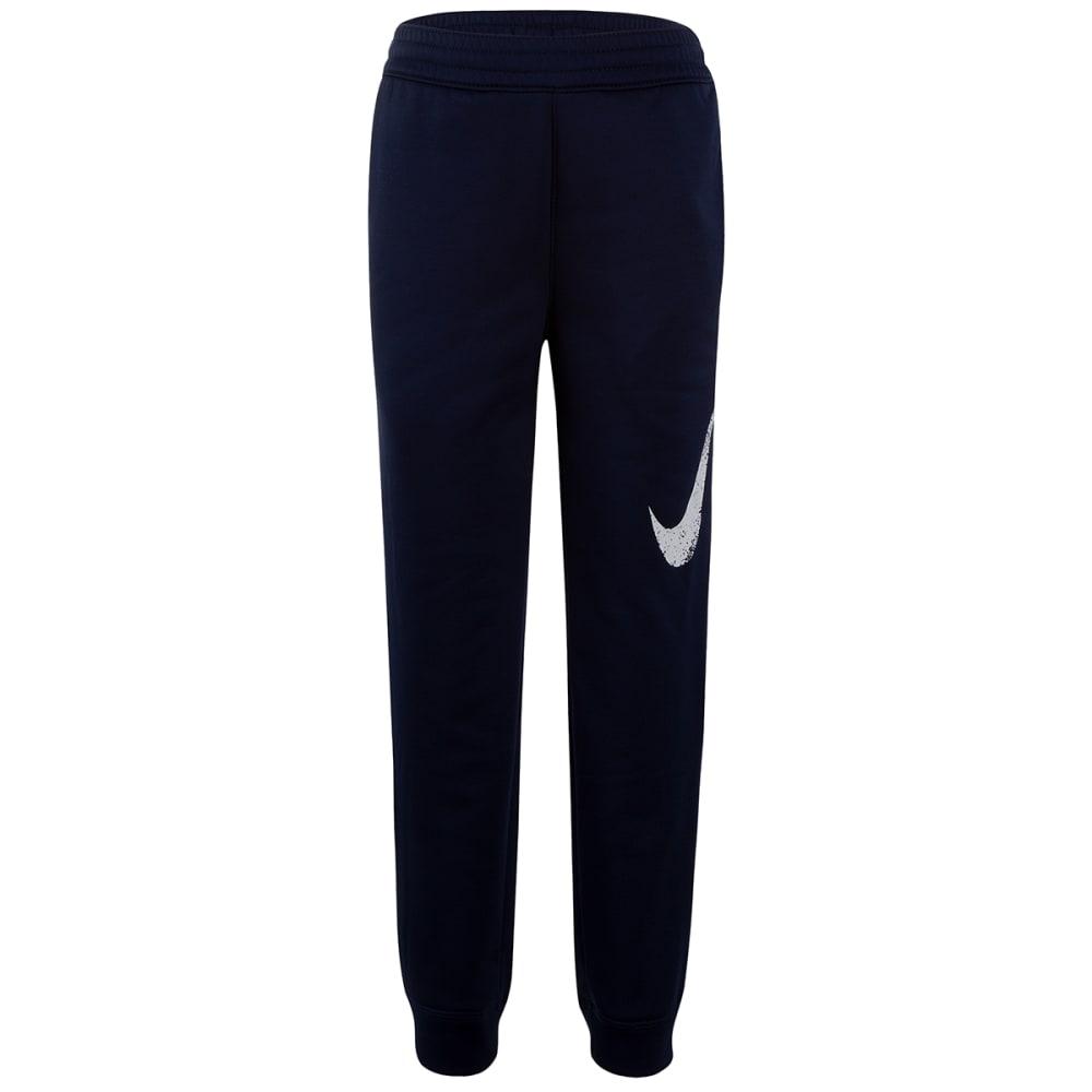 NIKE Boys' Therma Basketball Pants 4