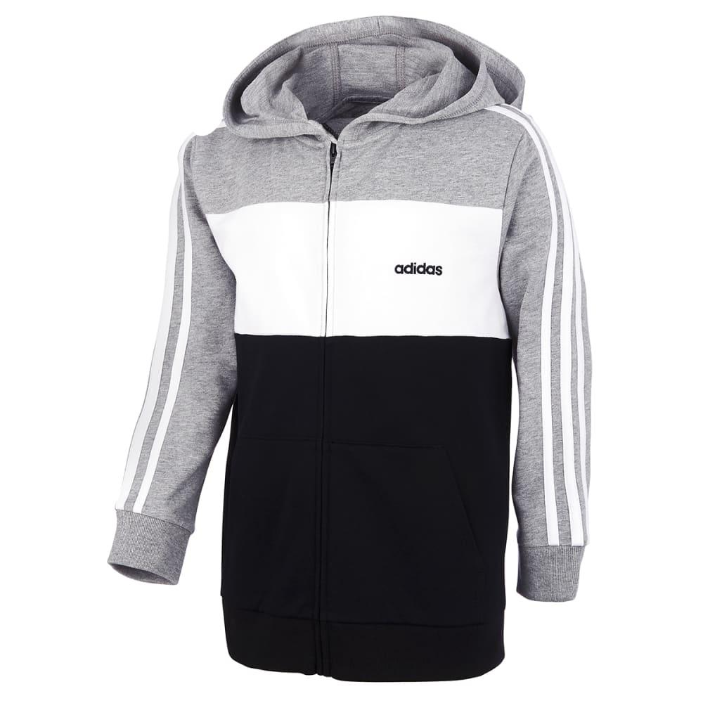 ADIDAS Boys' Hooded Jacket S