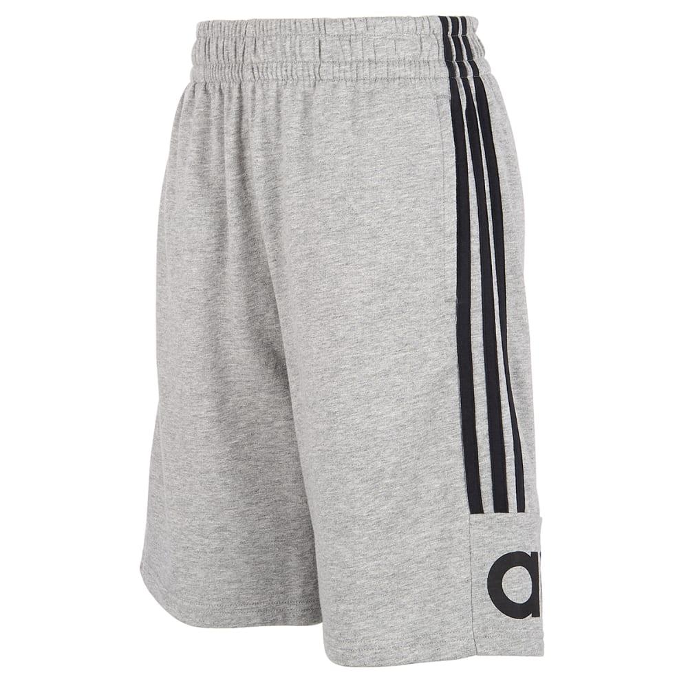 ADIDAS Boys' Core Linear Shorts M