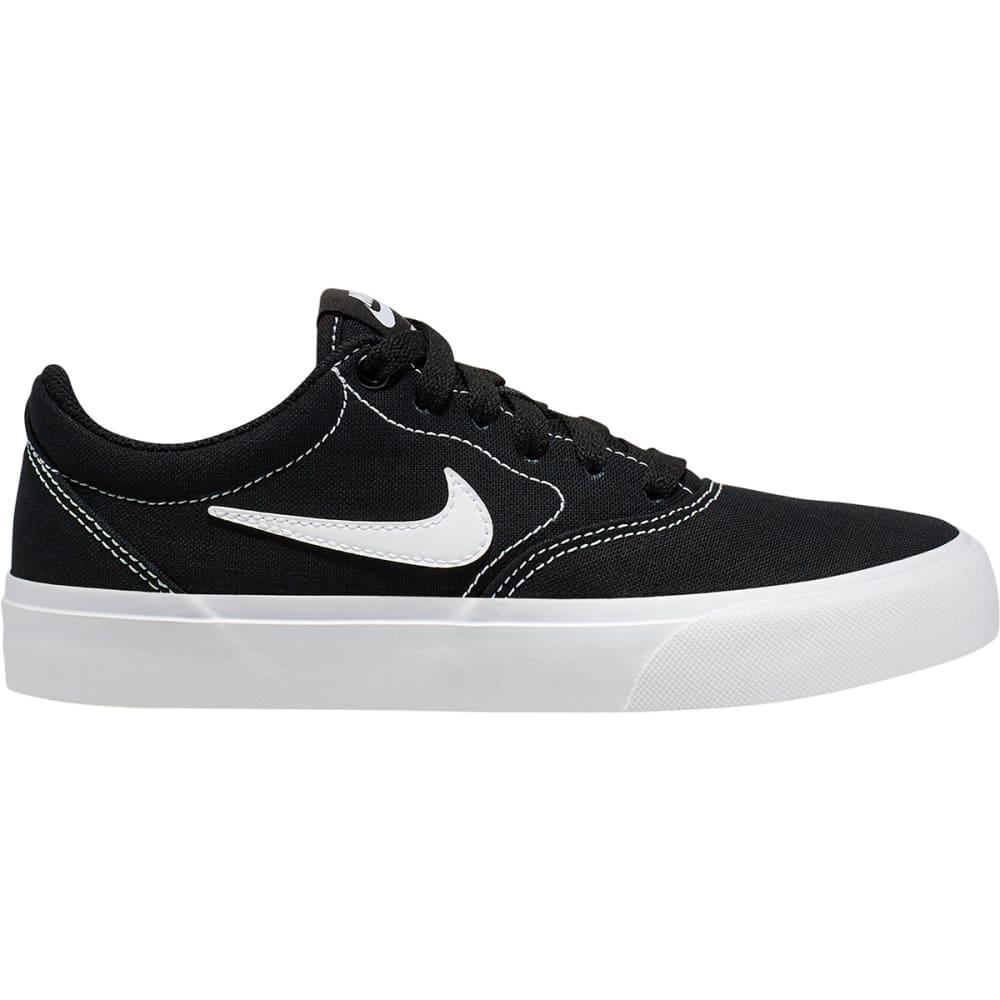 NIKE Boys' SB Charge Skate Shoe 3.5