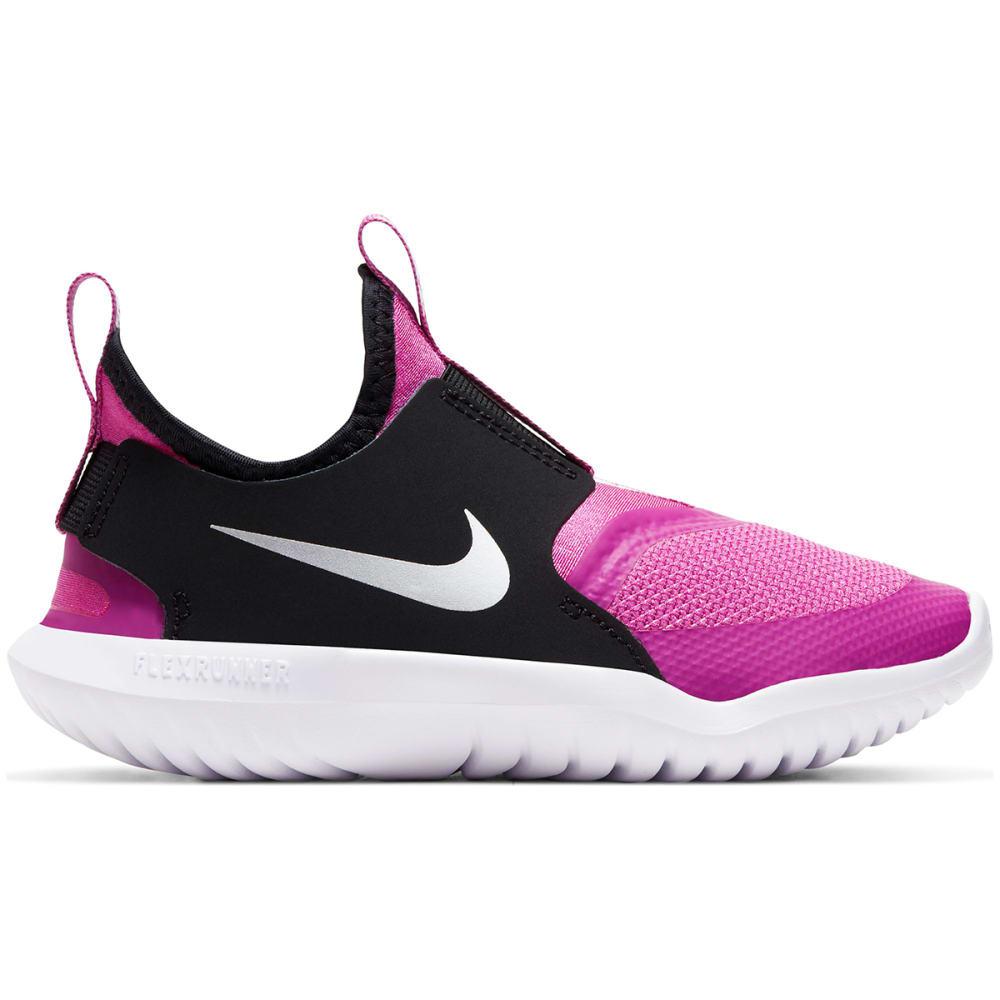 NIKE Toddler Girls' Flex Runner Sneakers 1