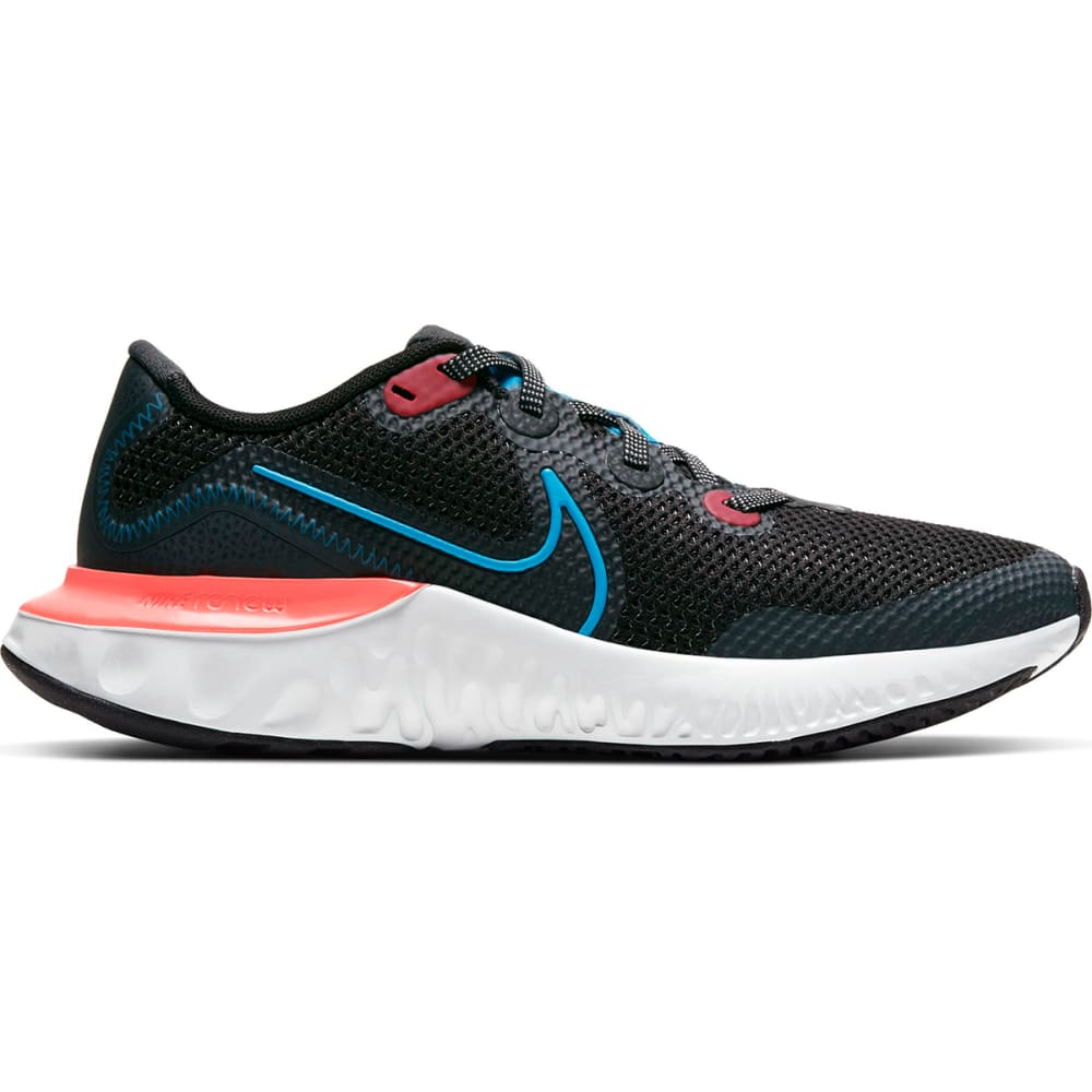 NIKE Boys' Renew Running Shoes 3.5