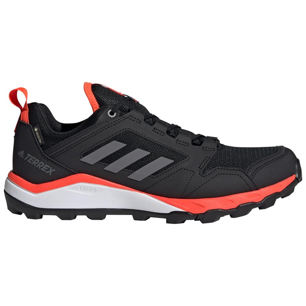 ADIDAS Men's Terrex Agravic TR GTX Trail Running Shoes 9