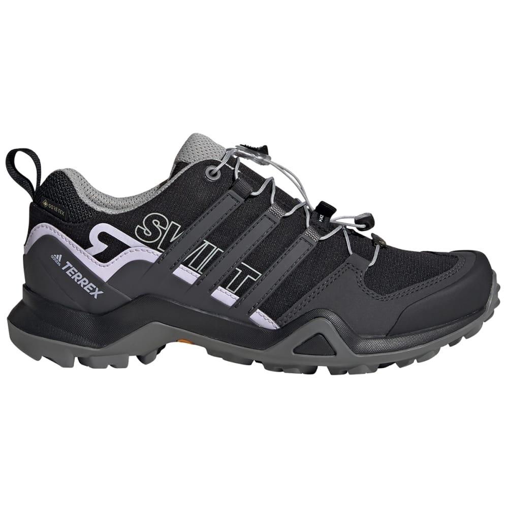 ADIDAS Women's Terrex Swift R2 Gore-Tex Waterproof Hiking Shoe 10
