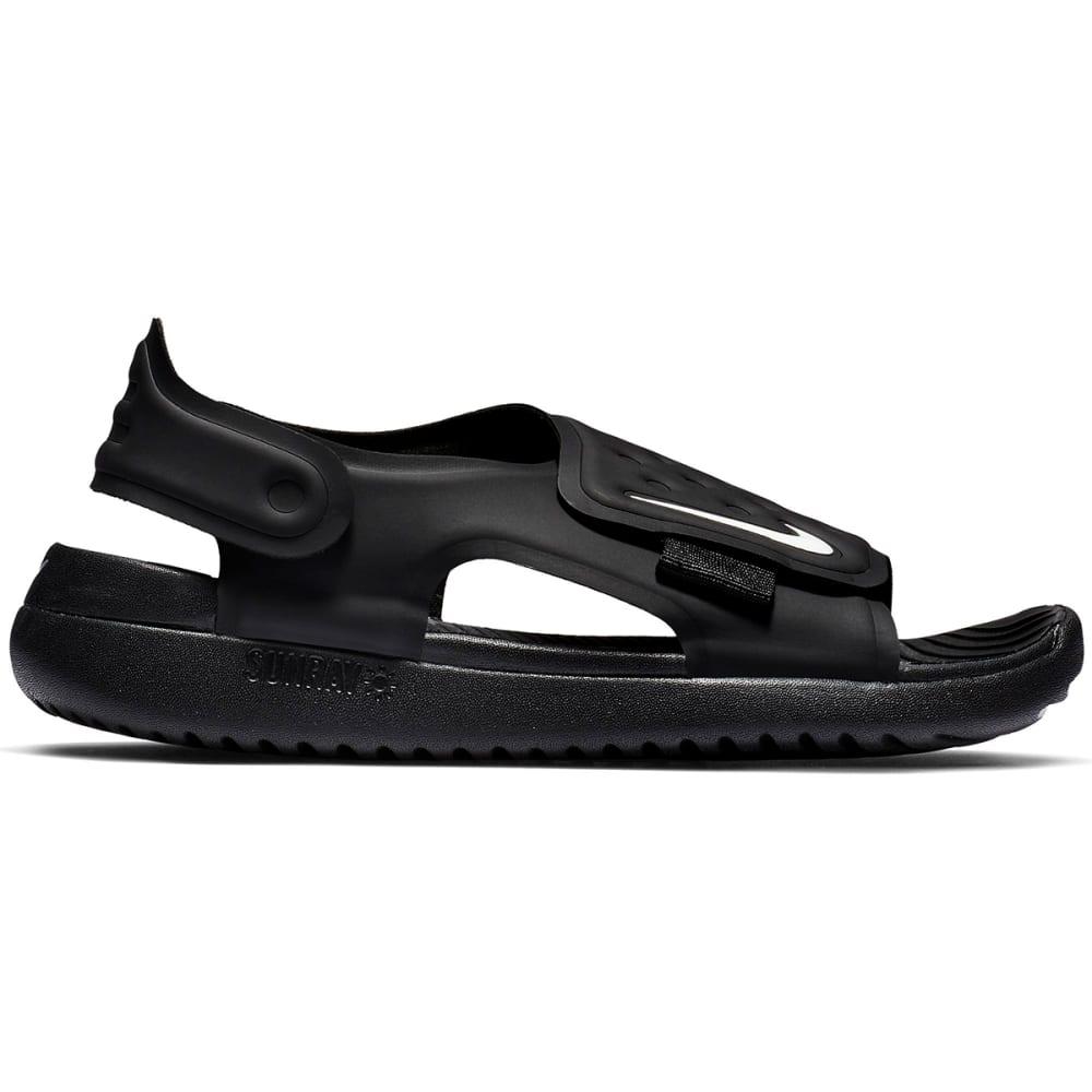 NIKE Boys' Sunray Adjust 5 Sandals 2