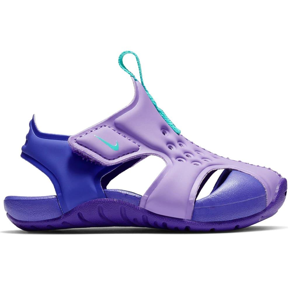 NIKE Toddler Sunray Protect 2 Sandal 5