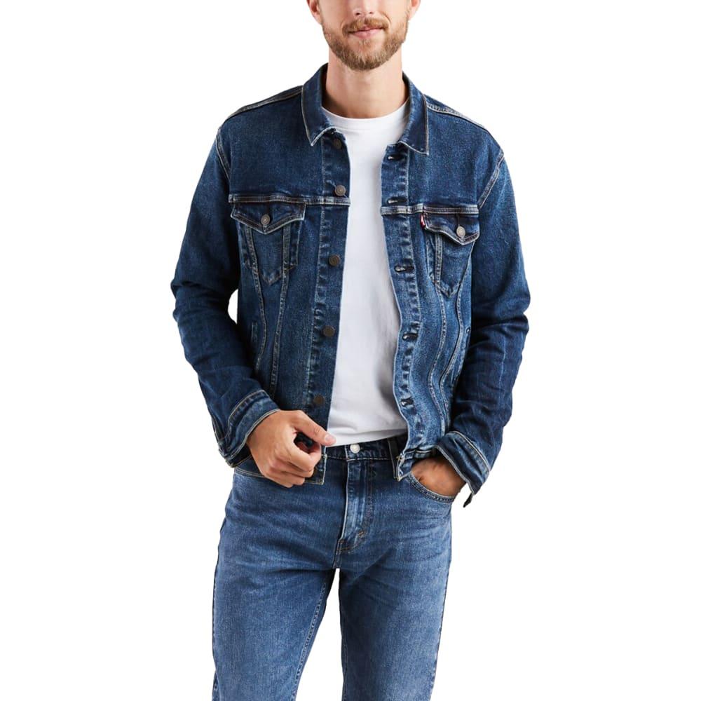 LEVI'S Men's Trucker Jacket M