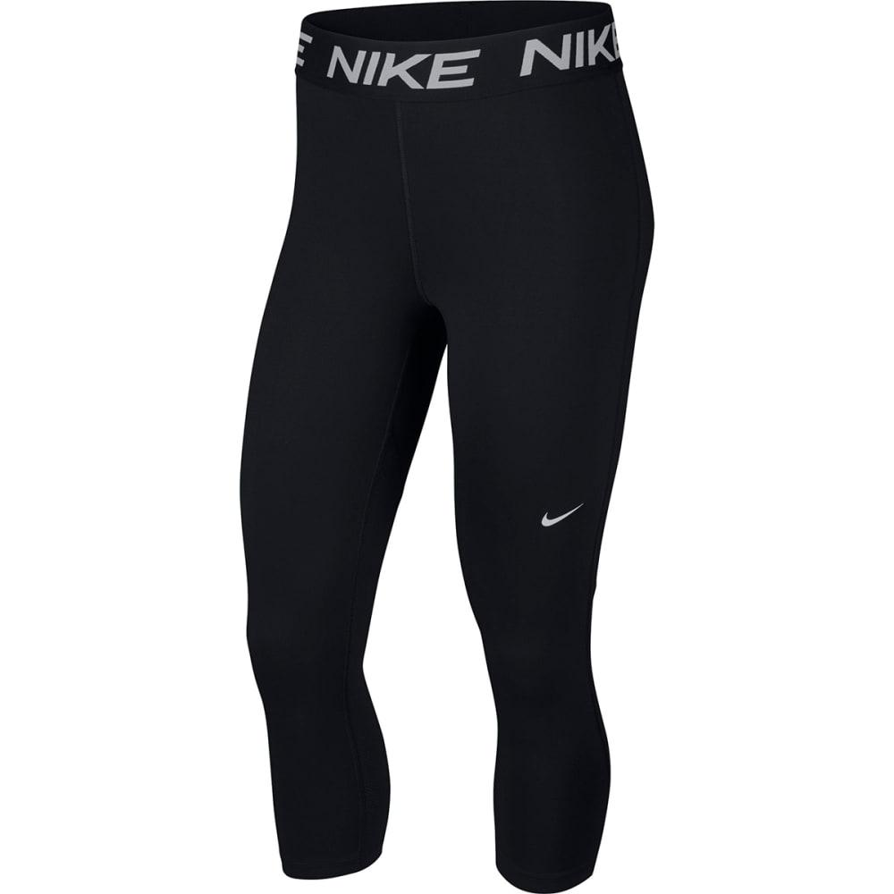 NIKE Women's Victory Training Capri Leggings S
