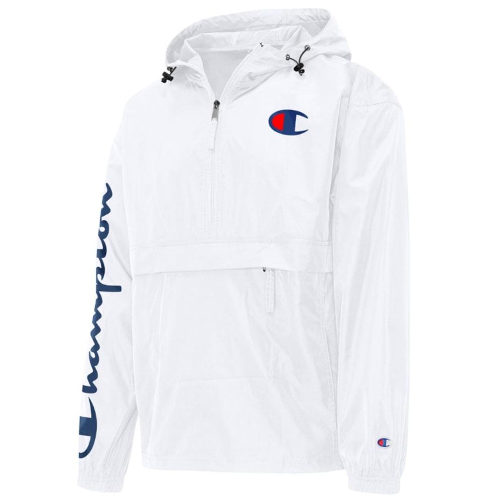 CHAMPION Men's Packable Jacket XL