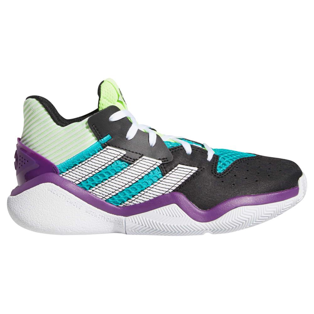 ADIDAS Boys' Harden Stepback Shoes 3.5