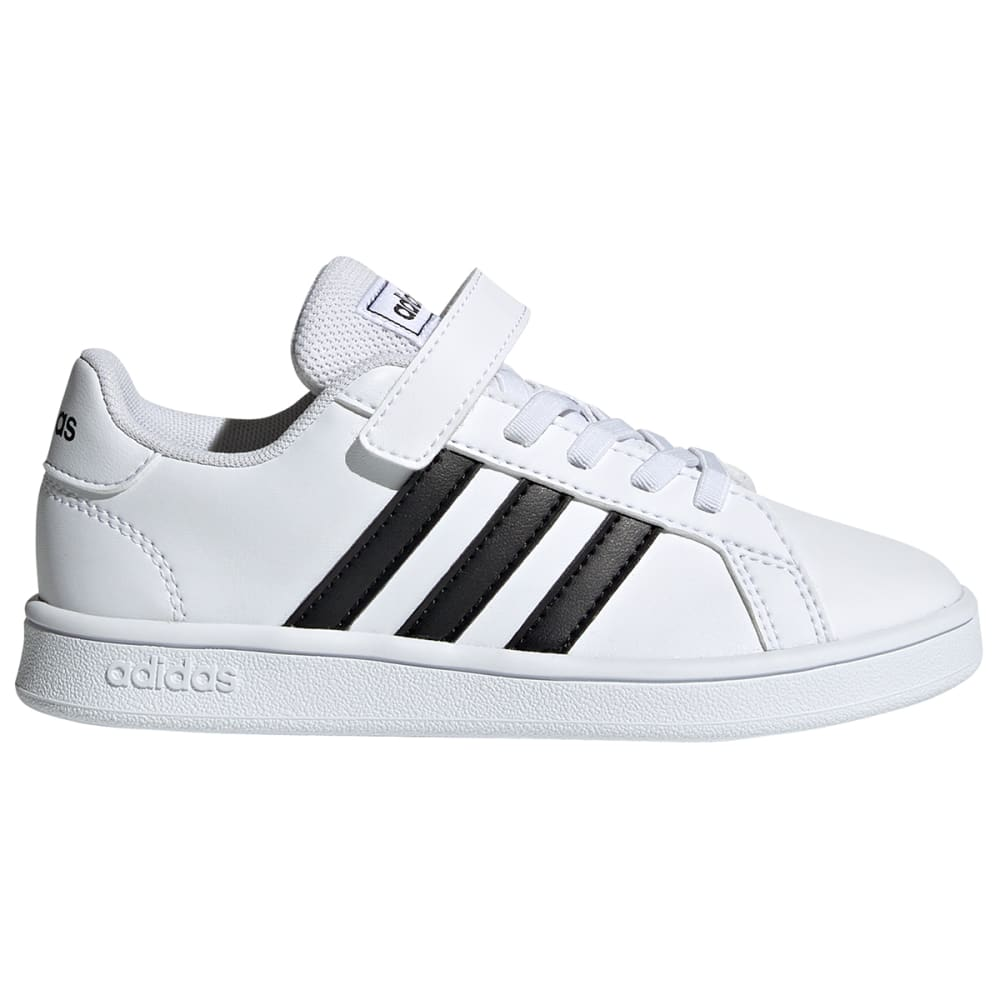 ADIDAS Boys' Grand Court C Sneaker 1