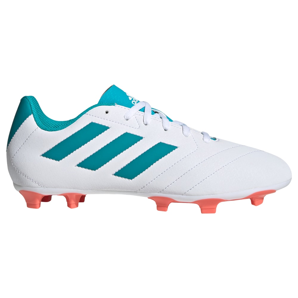 ADIDAS Women's Goletto VII Firm Ground Soccer Shoes 6.5