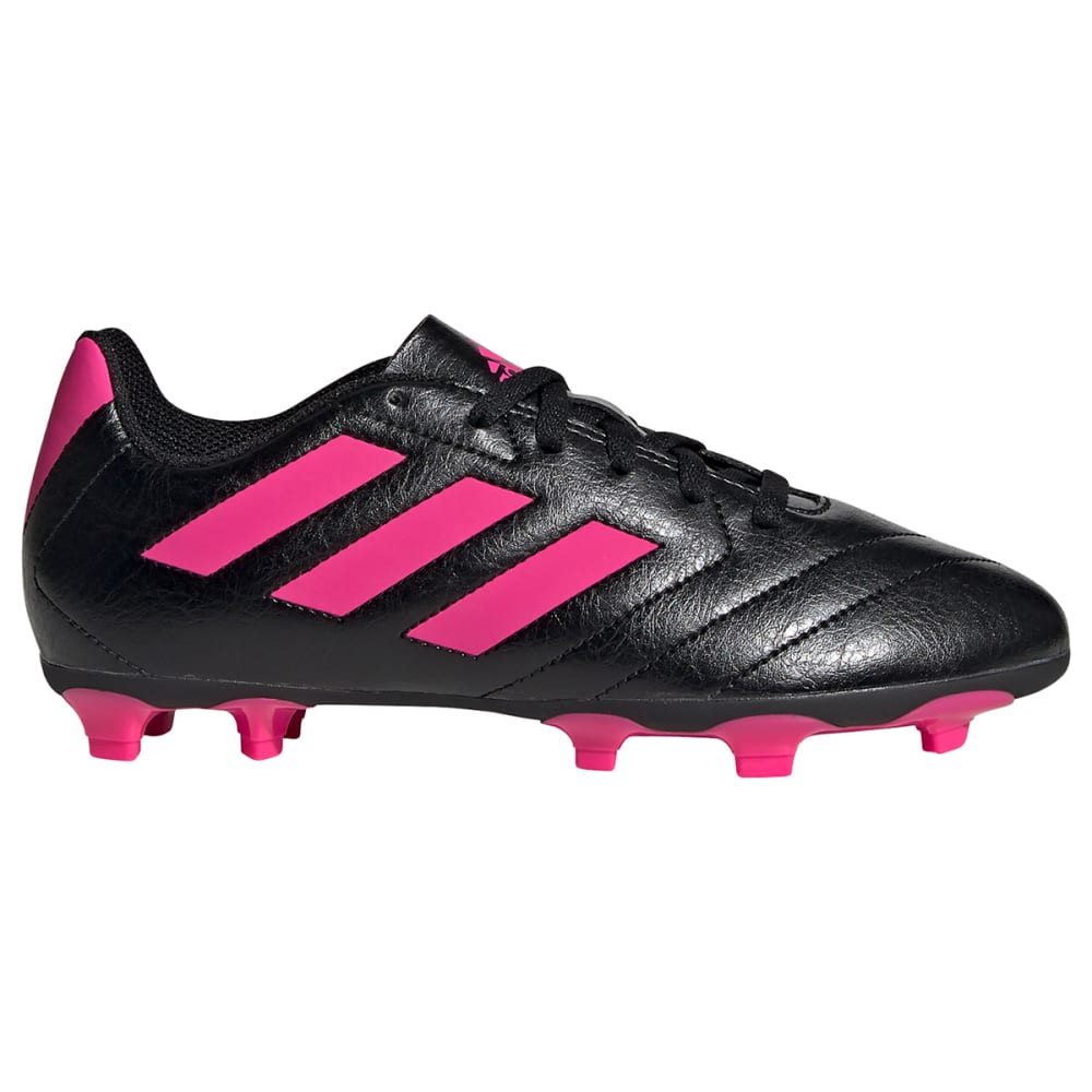 ADIDAS Girls' Goletto VII Firm Ground Cleats 1