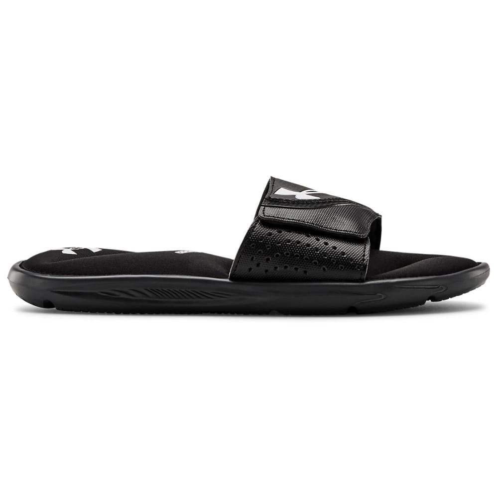 UNDER ARMOUR Boys' Ignite VI Slide Sandals 1