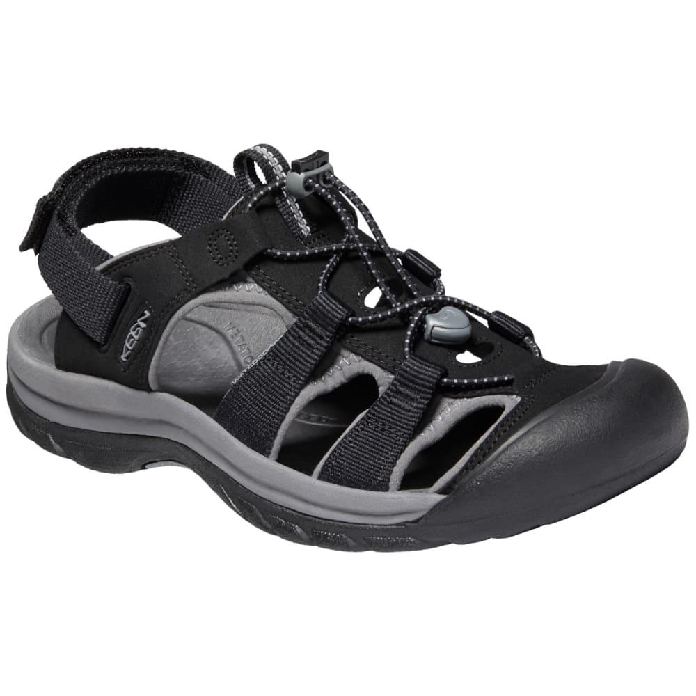 KEEN Men's Rapid H2 Sandal 9.5