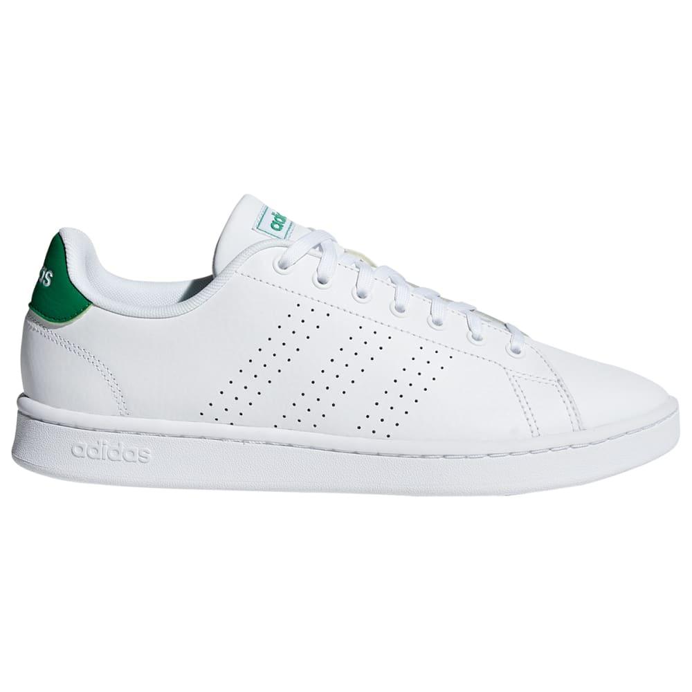 ADIDAS Men's Advantage Shoes 9.5