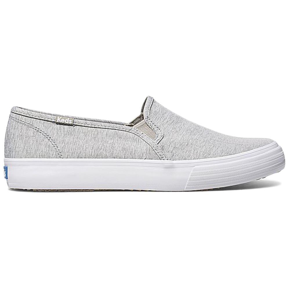 KEDS Women's Double Decker Slip-On Sneakers 7