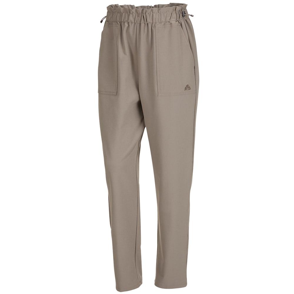 EMS Women's Aspire Paperbag Waist Pants XS