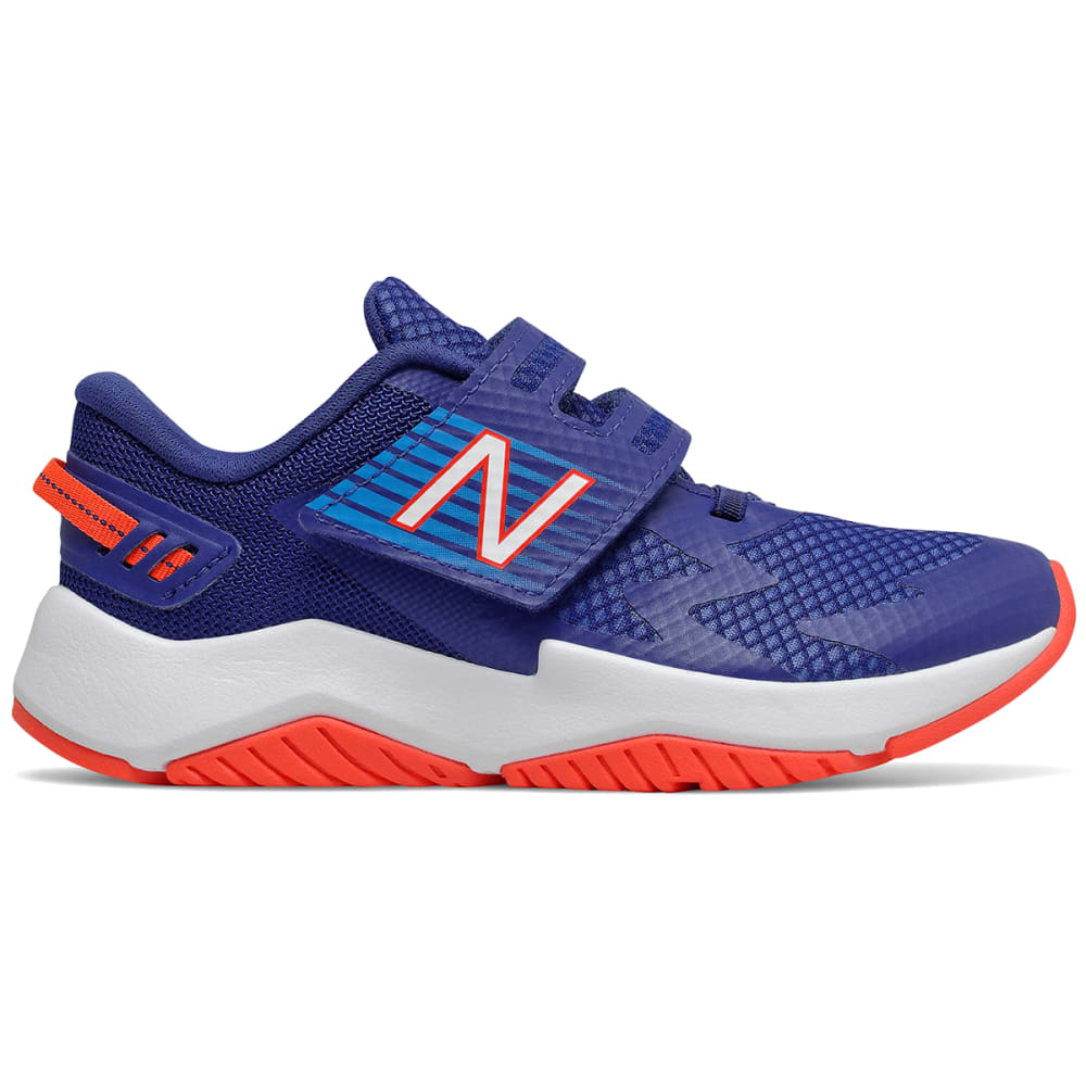 NEW BALANCE Little Boys' Rave Run Sneakers, Wide Width 1