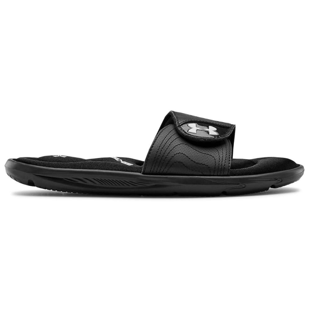 UNDER ARMOUR Women's Ignite IX Slide Sandals 6