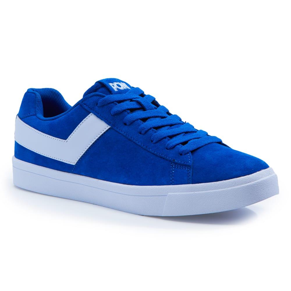 PONY Men's Classic Low Suede Shoes 8