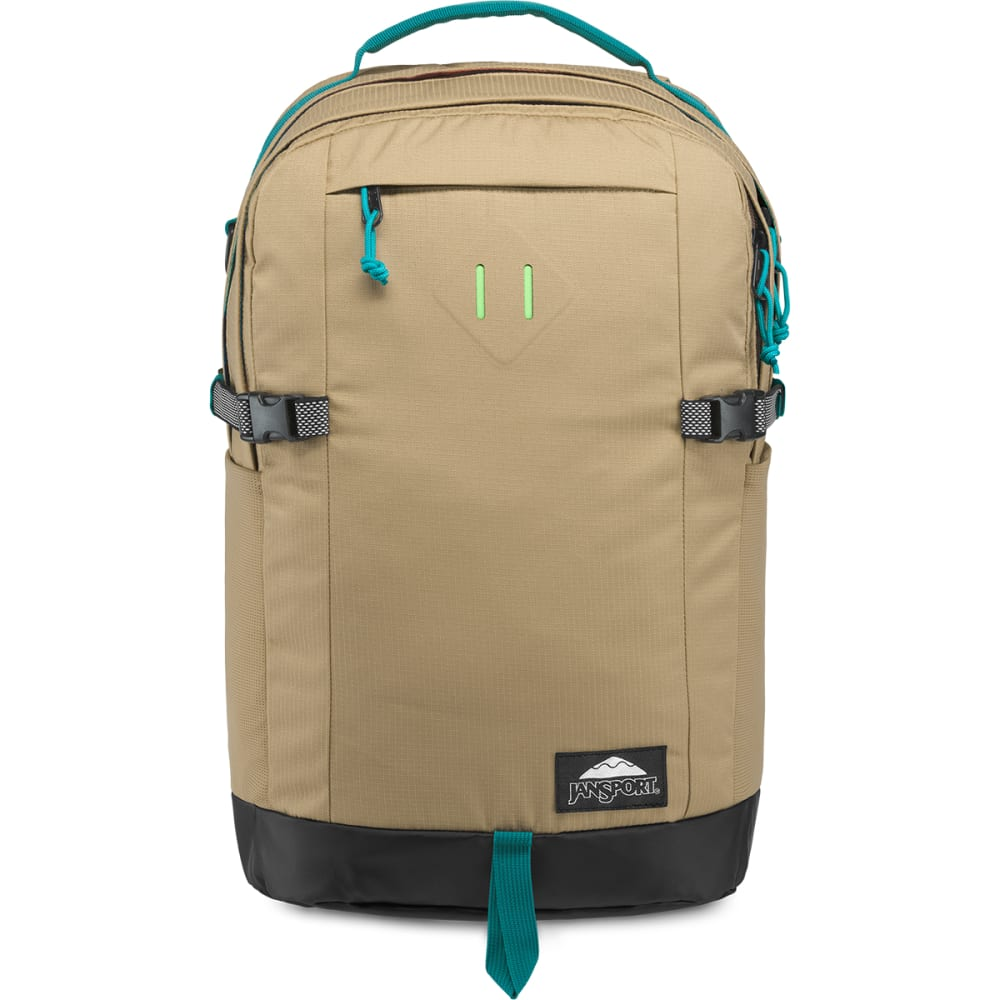 JANSPORT 25L Gnarly Gnapsack ONE SIZE