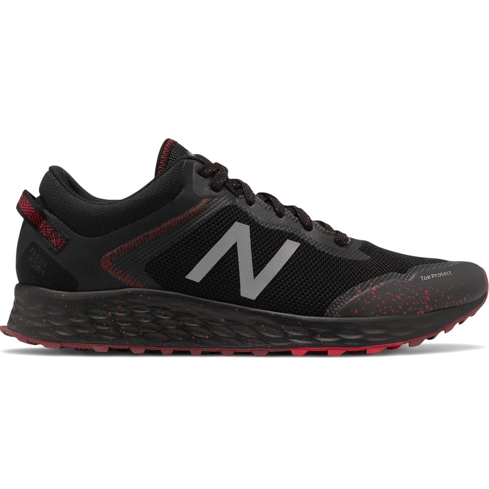 NEW BALANCE Men's Fresh Foam Arishi Trail Running Shoe 10