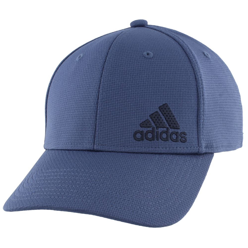 ADIDAS Men's Release Stretch Fit Hat S/M