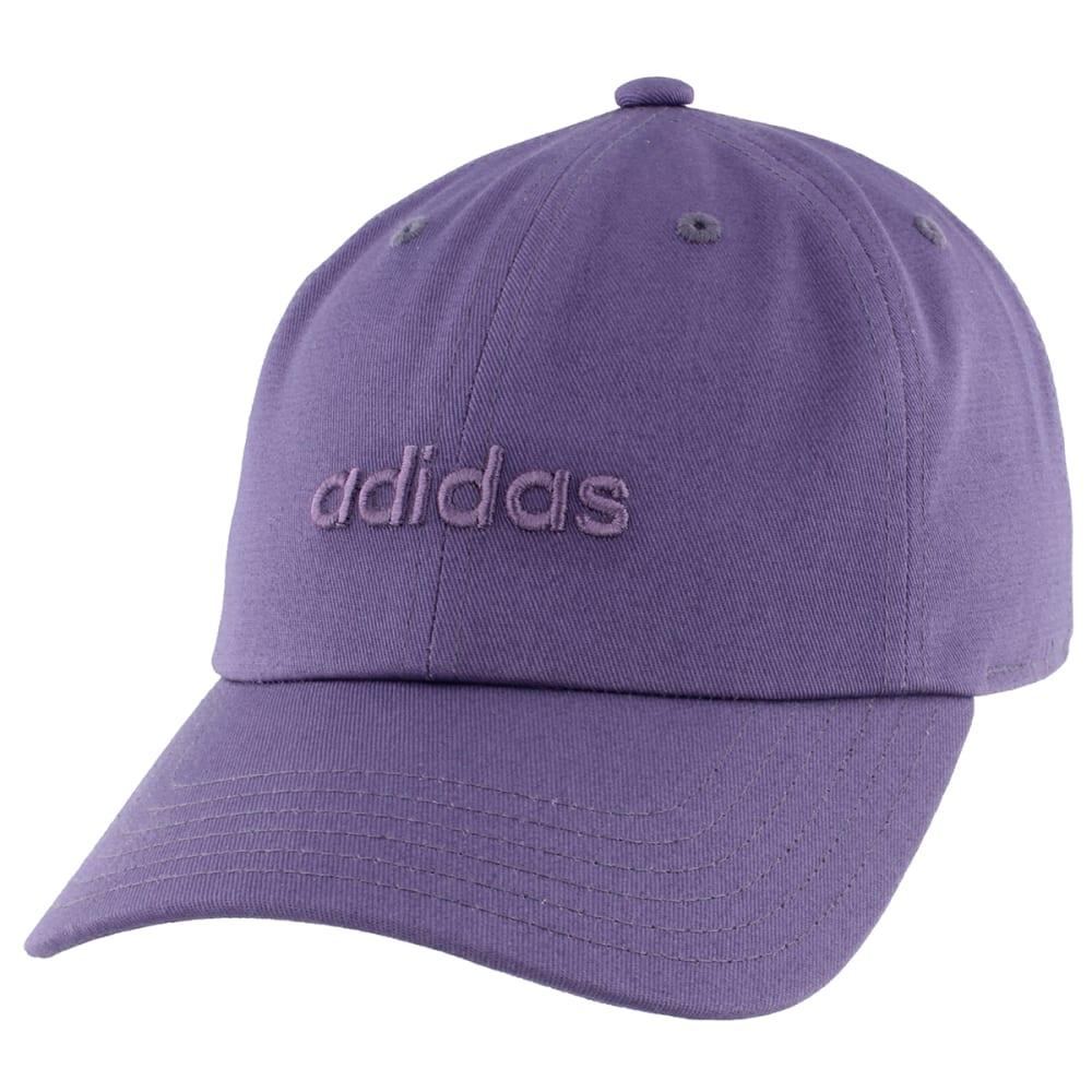 ADIDAS Women's Contender Adjustable Cap ONE SIZE