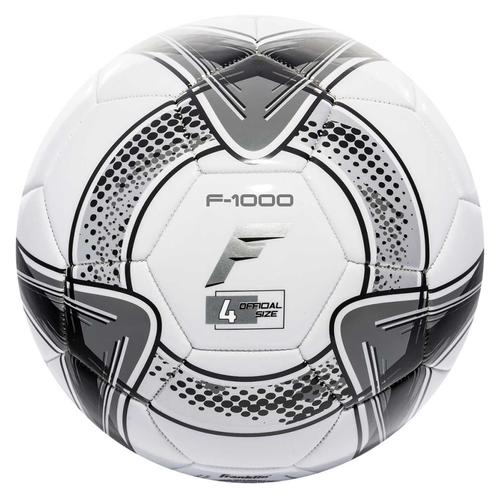 FRANKLIN SPORTS Competition 1000 Soccer Ball 4