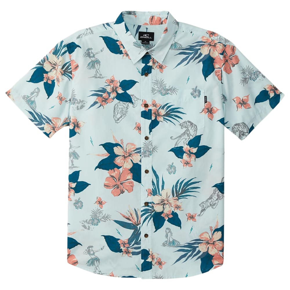 O'NEILL Men's Hulala Shirt S