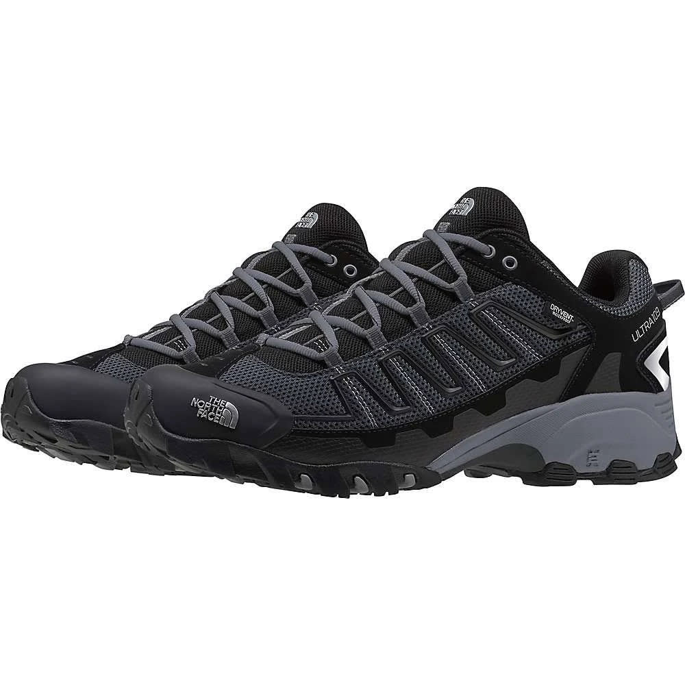 THE NORTH FACE Men's Ultra 109 Waterproof Hiking Shoe, Wide 8.5