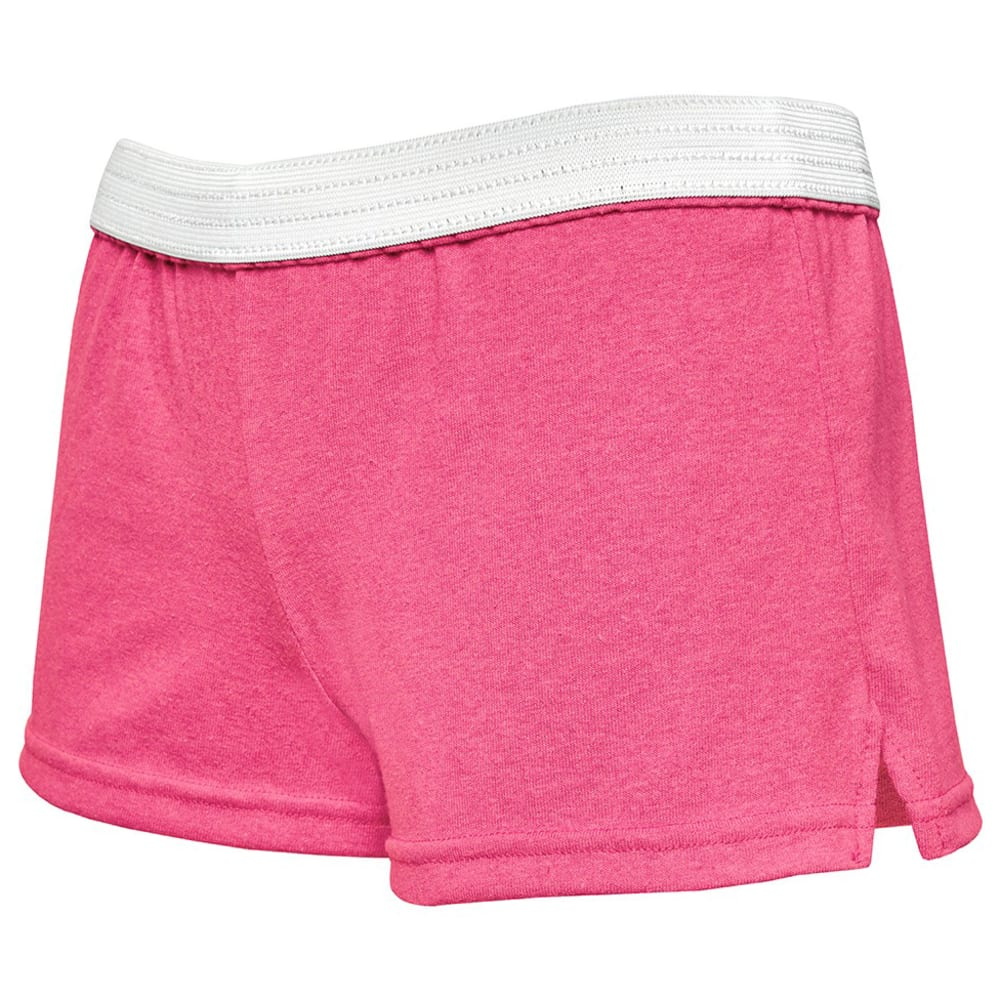 SOFFE Girls' Authentic Shorts S