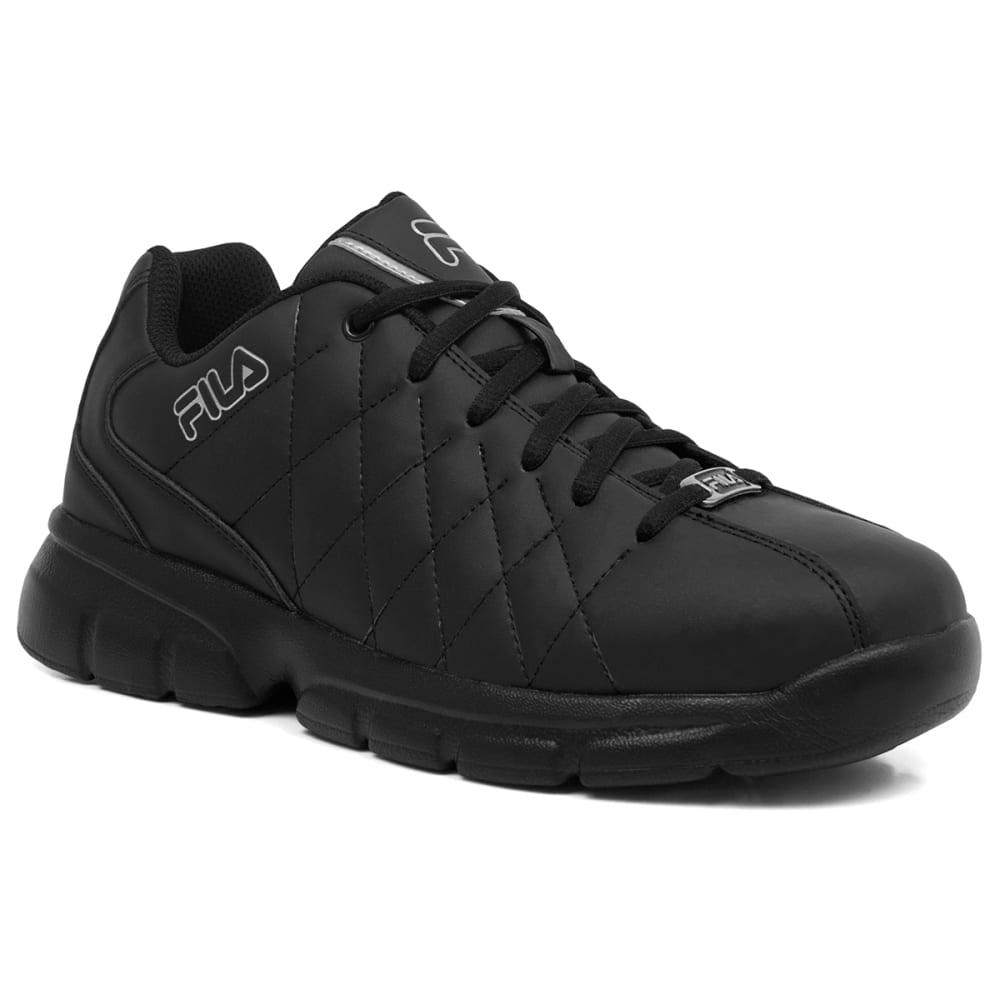 FILA Men's Fulcrum 3 Sneakers 7.5